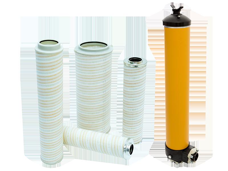 Hydraulikfilter
