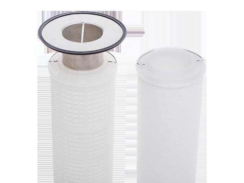 Marksman Hochleistungs-Filterelemente für Beutelfiltergehäuse