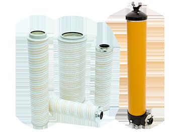 Hydraulik-Filter Goldfilter